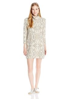 O'Neill Junior's Jovana Turtle Neck Dress  M