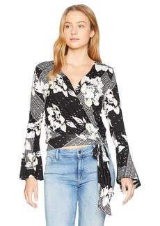 O'NEILL Women's Jude Knit Top  XL