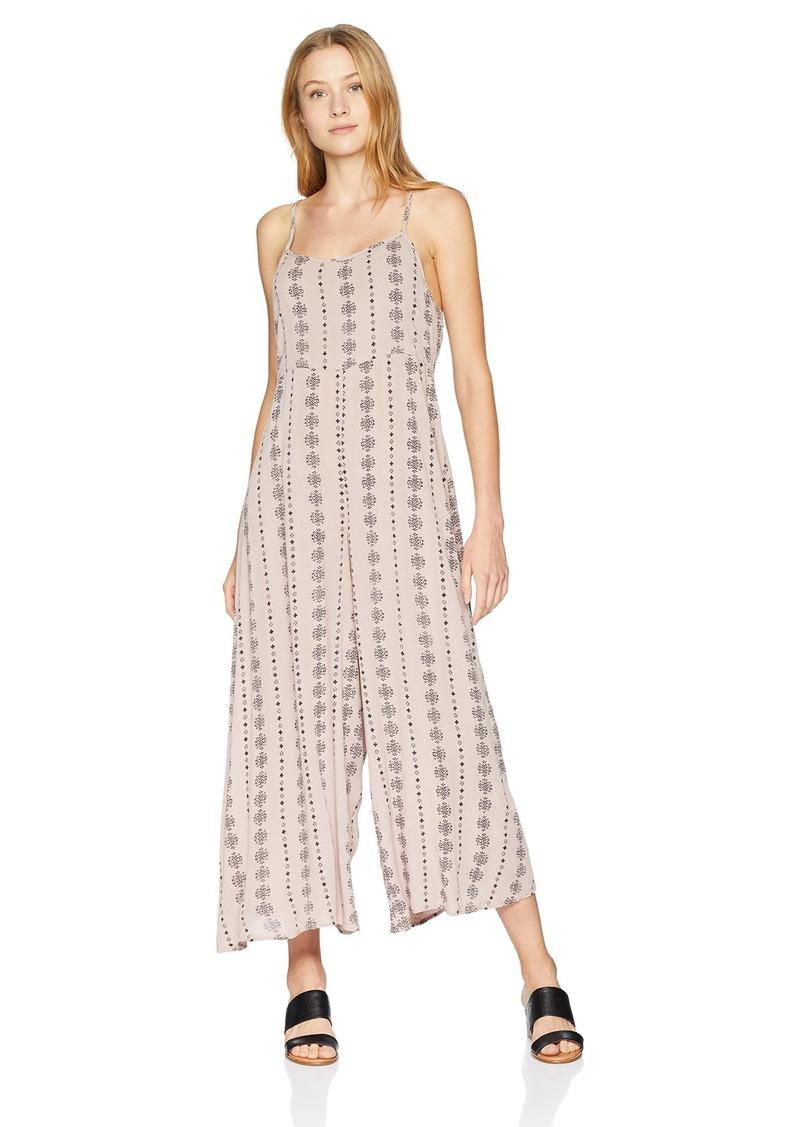O'Neill Women's Juls Pant Jumpsuit  XL