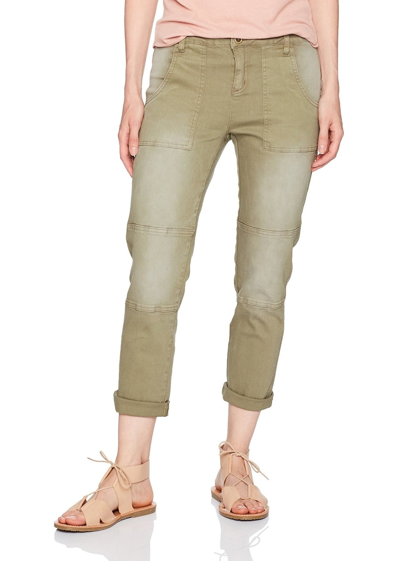 O'Neill Women's Karine Structured Pant Army XL