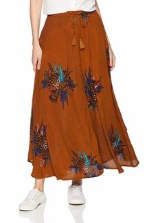 O'Neill Women's Karla Maxi Skirt  XL