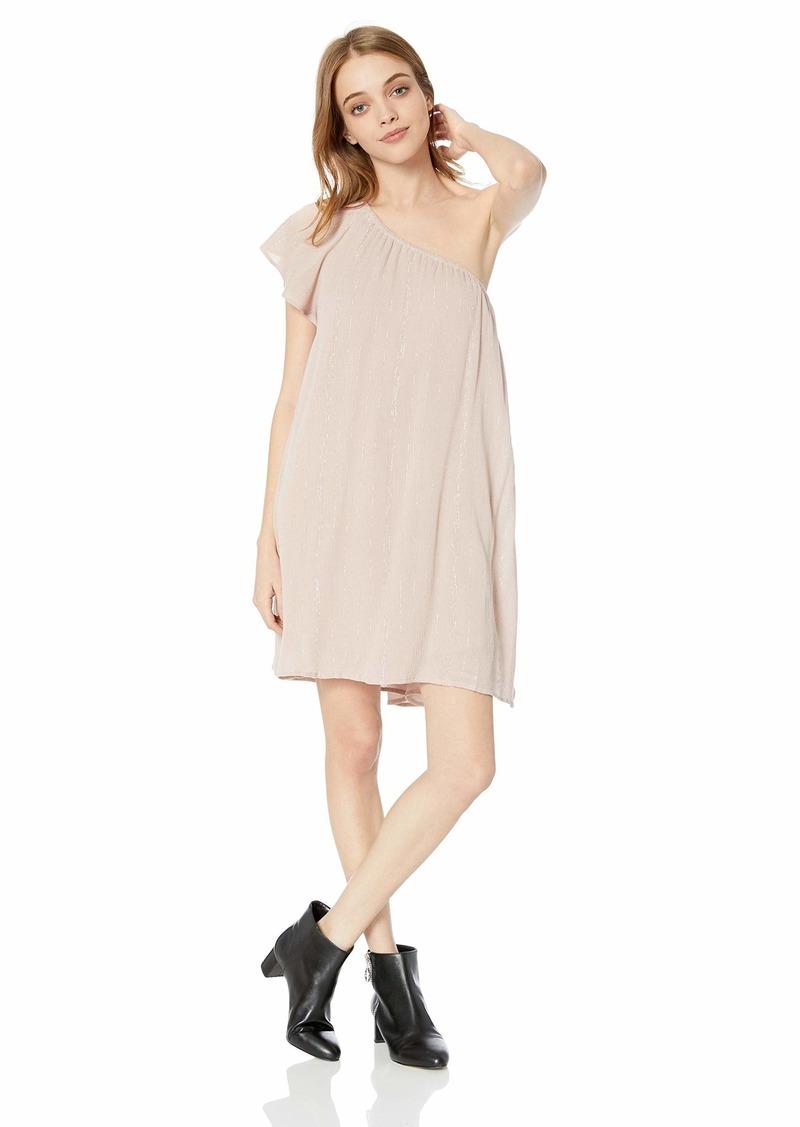 O'NEILL Women's Karma Woven Off The Shoulder Dress  M