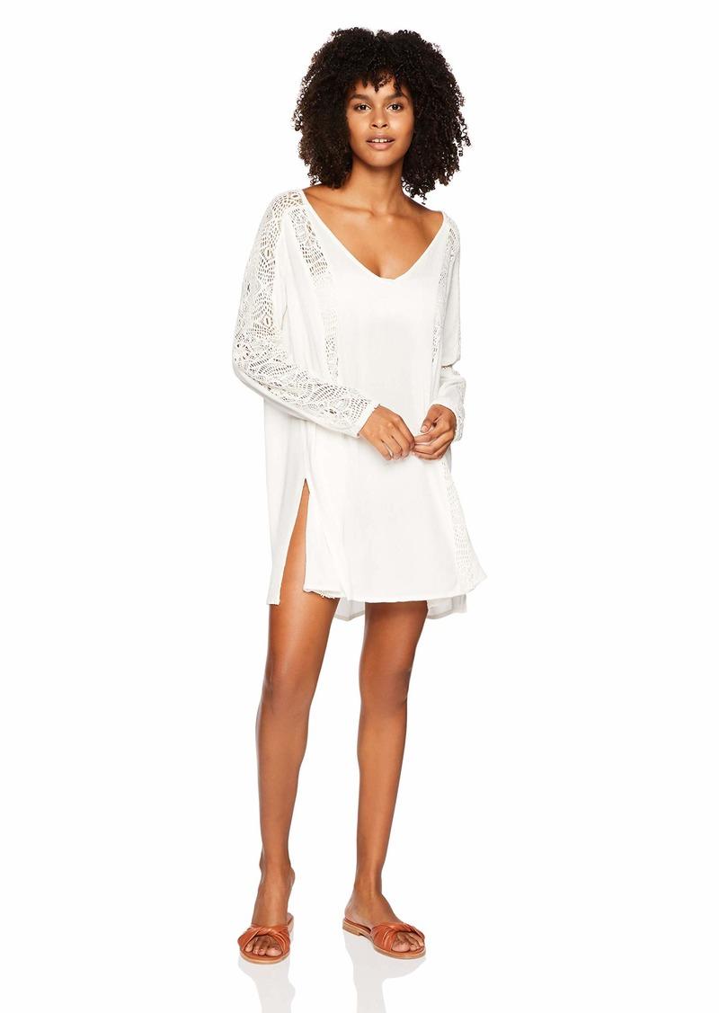 O'NEILL Women's Kasia Cover Up Dress  XL