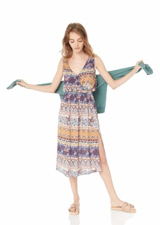 O'NEILL Women's Keena Midi Dress  M