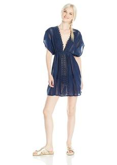 O'Neill Women's Kiala Cover up Dress  M
