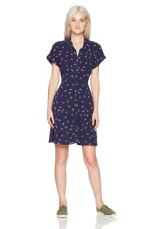 O'Neill Women's Kiki Floral Dress  L