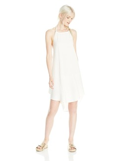 O'Neill Women's Layla Cover up Dress  L
