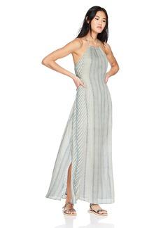 O'Neill Women's Lenore Maxi Dress  XL