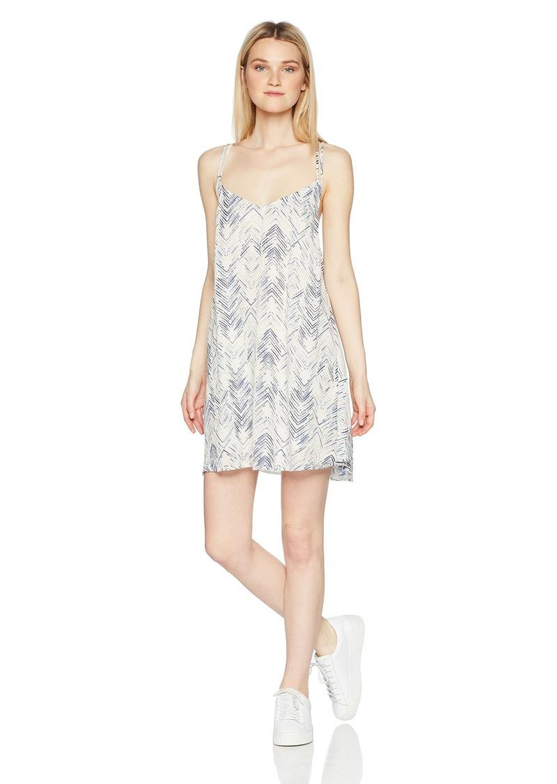 37c7a9c09b62 O Neill O Neill Women s Liana Woven Tank Dress XS