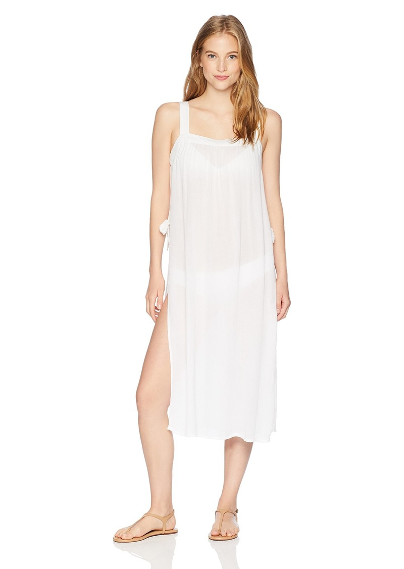 O'Neill Women's Lucca Cover Up Dress  L