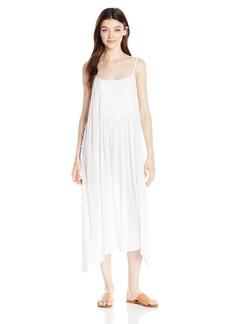 O'Neill Women's Lulu Maxi Cover up Dress  XL