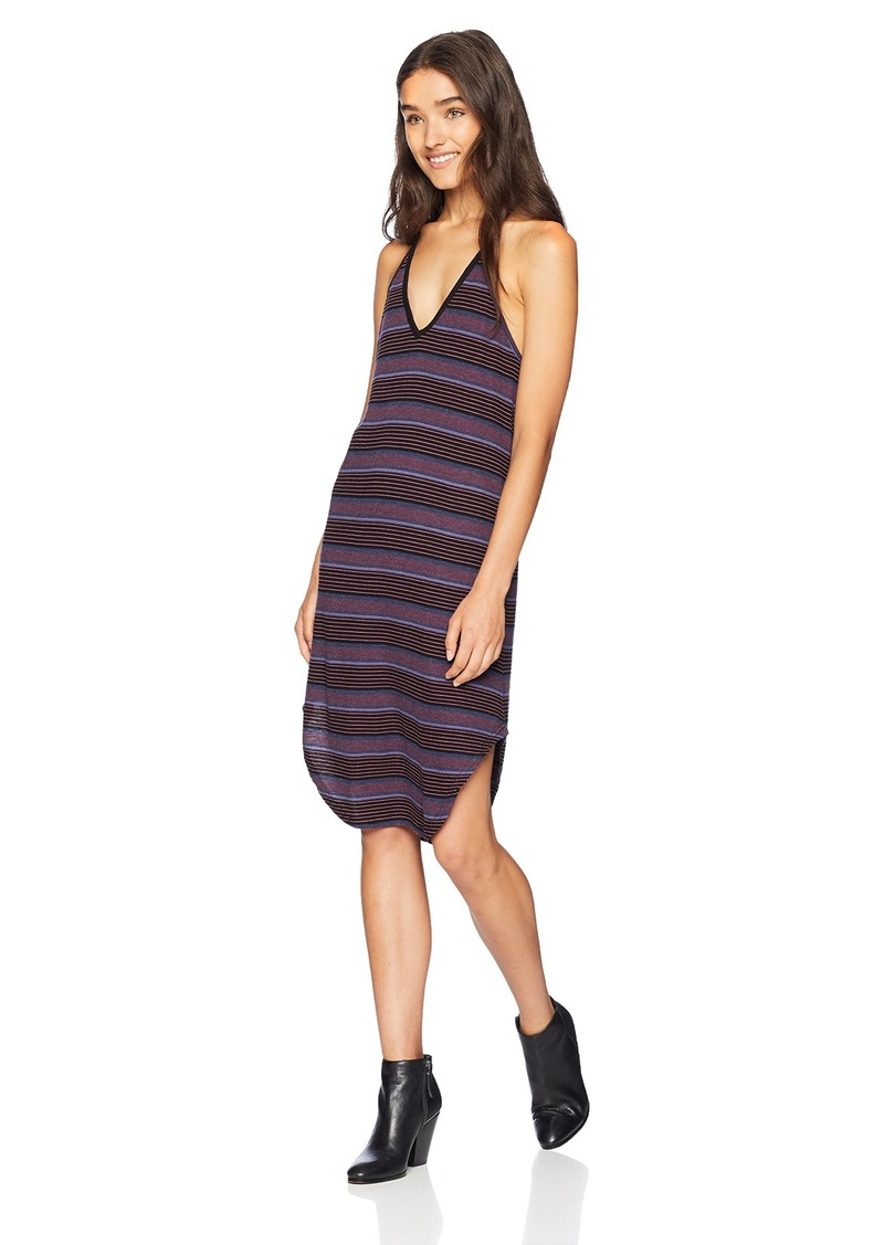 O'NEILL Women's Lunara Midi Dress  S