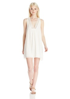 O'Neill Junior's Mamba Dress White/White M