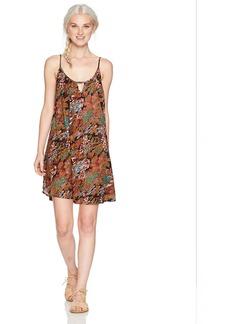 O'Neill Women's Marnie Key Hole Dress  S