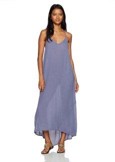 O'Neill Women's Matty Cover up Dress  XS