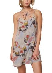 O'NEILL Women's Melodic Tank Dress  M