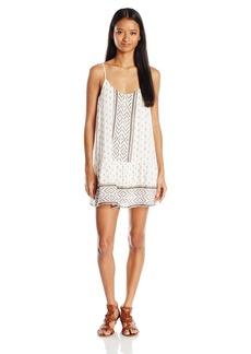 O'Neill Women's Minni Woven Dress  M