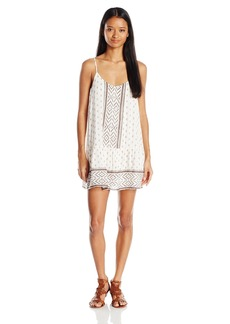 O'Neill Women's Minni Woven Dress  XS