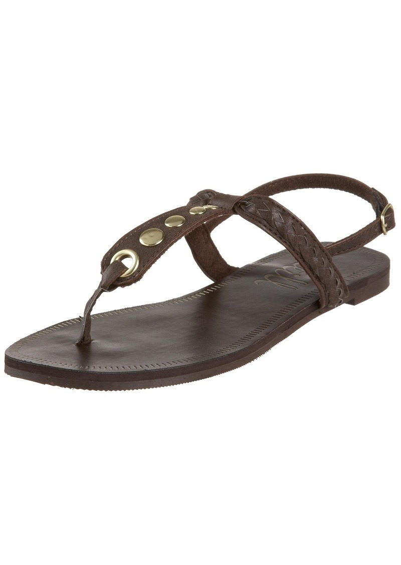 O'NEILL Women's Mischa Fashion Sandal M US