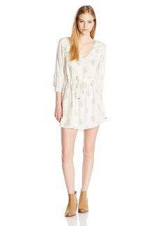 O'Neill Women's Myford Printed Woven Dress  S