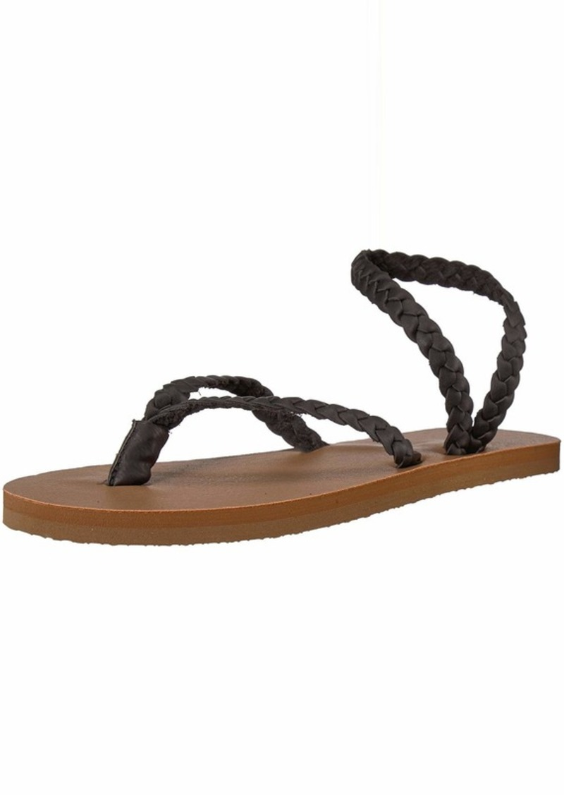 O'Neill Women's Pismo Sandal   Regular US