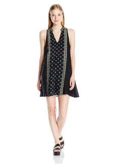 O'Neill Junior's Pond Woven Dress  L