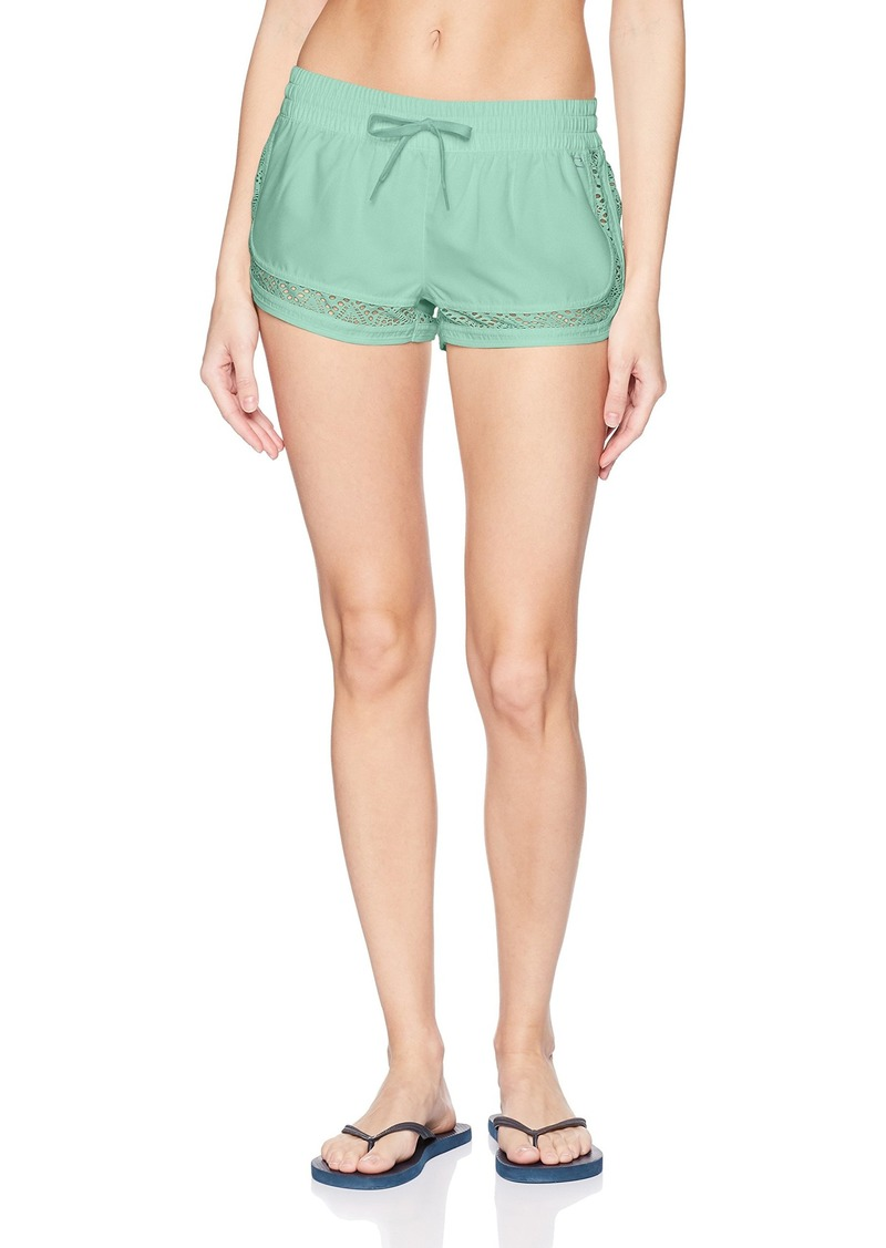O'NEILL Women's Renewal Short Boardshorts  XS