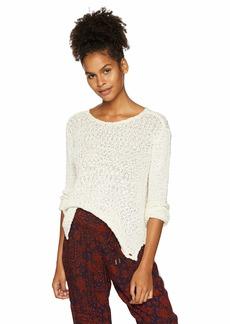O'Neill Women's Rocha Pullover Sweater  XL