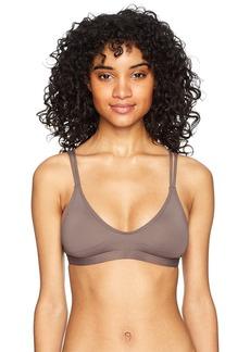 O'NEILL Women's Salt Water Solids Bralette Swimwear  XL