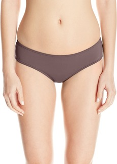 O'Neill Women's Salt Water Solids Hipster Swimwear  L