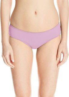 O'Neill Women's Salt Water Solids Hipster Swimsuit  XS