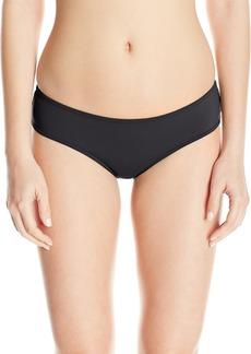 O'Neill Women's Salt Water Solids Hipster Swimsuit  M