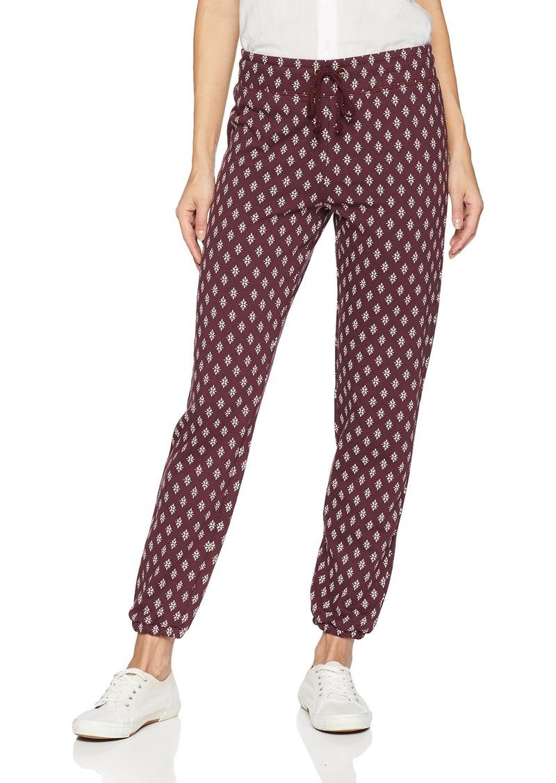 O'Neill Women's Sepulveda Fleece Pant  M