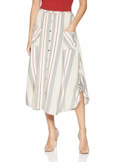 O'Neill Women's Seymour Midi Skirt  XS