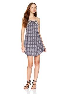 O'NEILL Women's Shawna High Neck Dress  M