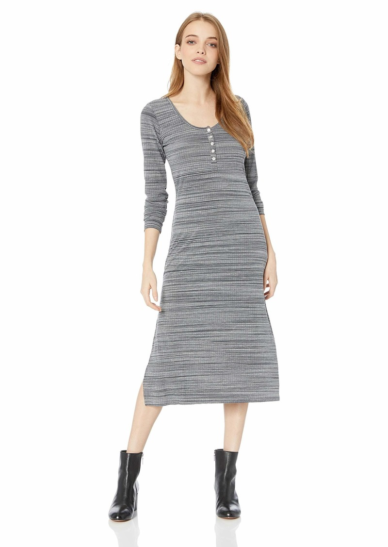O'NEILL Women's Shellsea Knit Midi Dress  S