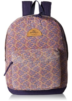 O'Neill Women's Shoreline Printed Backpack