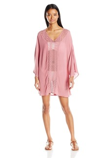 O'Neill Women's Sirena Cover up Dress  XL