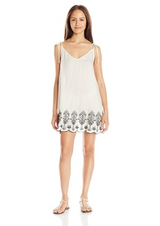 O'Neill Women's Solmar Cover up Dress