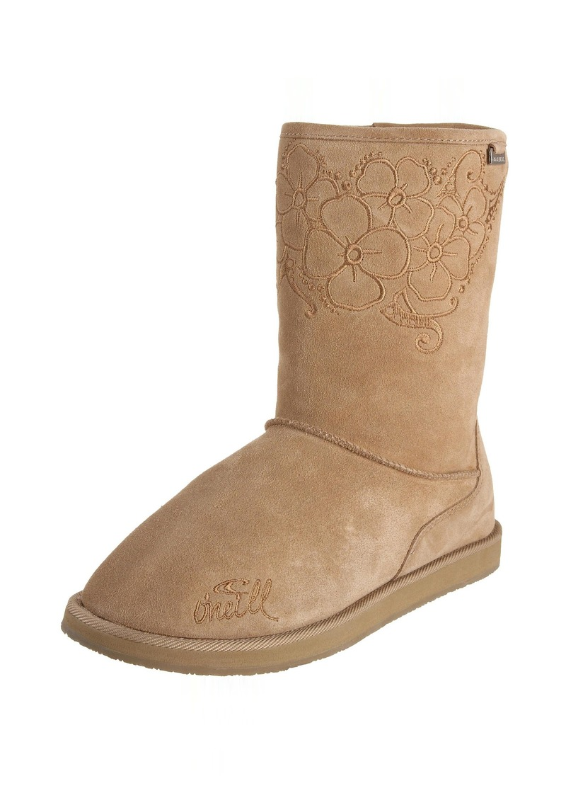 O'NEILL Women's Sonic Youth Boot M US