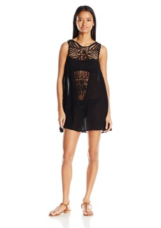 O'Neill Women's Sophie Cover up Dress  M