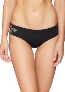 O'Neill Women Summer Lovin Hipster Swimsuit  XL