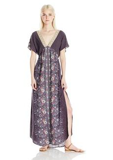 O'Neill Junior's Terra Dress Pewter L