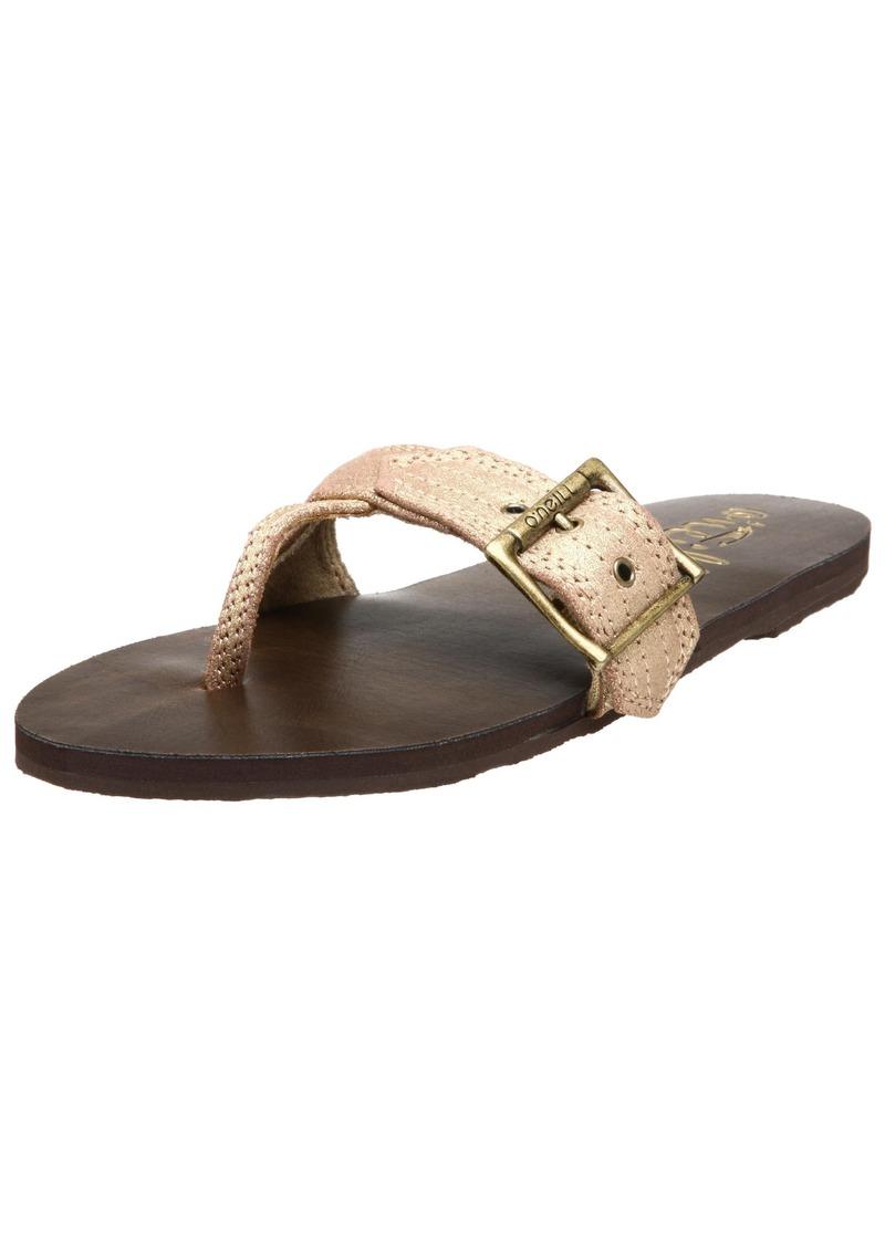 O'NEILL Women's Trenchtown Sandal M US