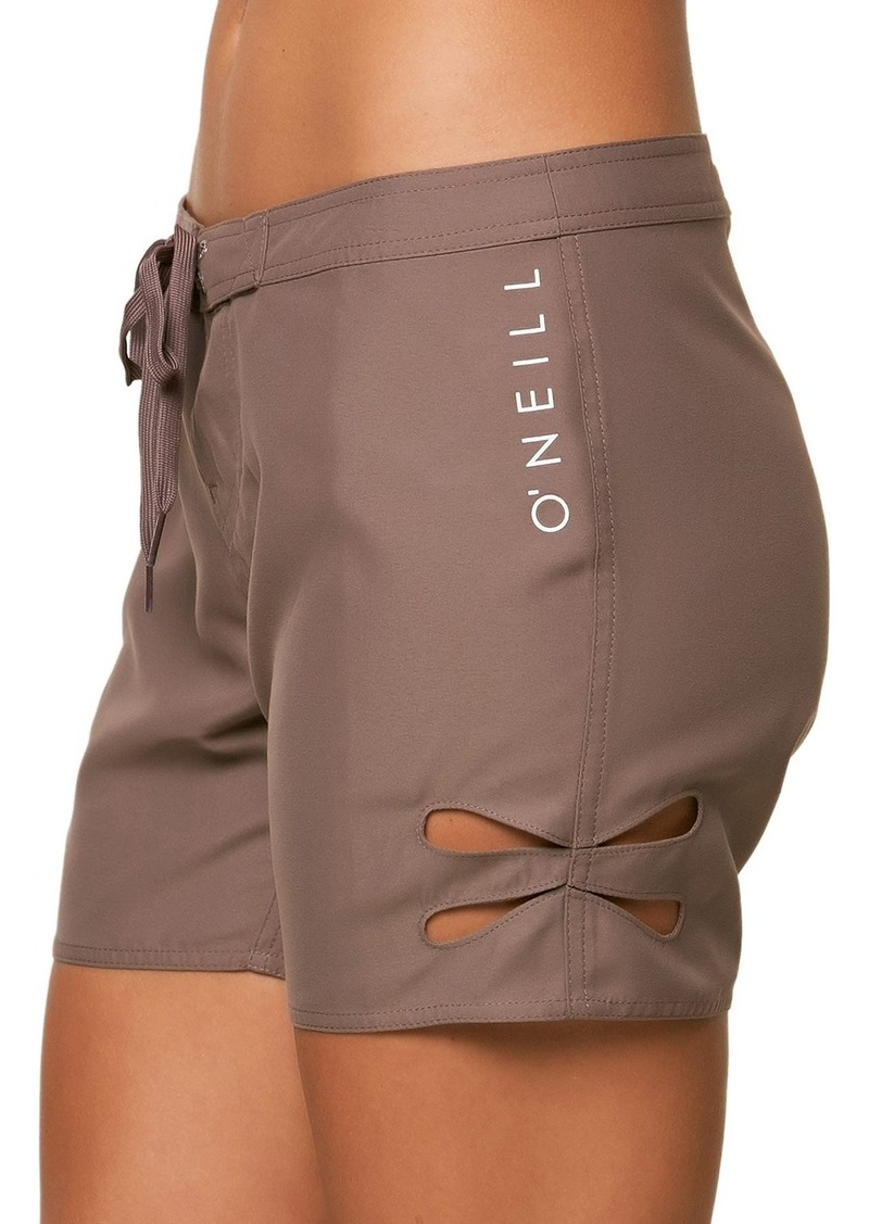 O'Neill Women's Trinity Short Boardshort