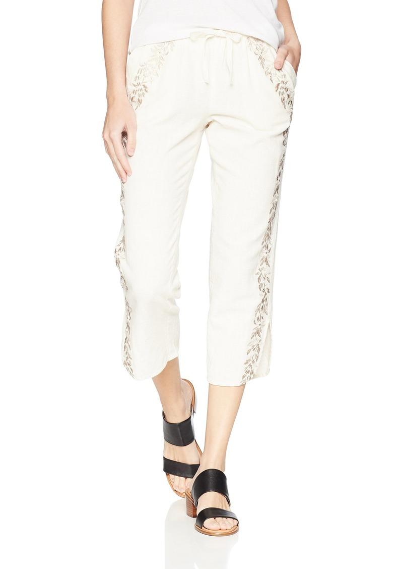 O'NEILL Women's Trixy Woven Pant  XS