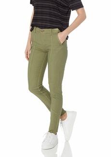 O'NEILL Women's Turlington Twill Skinny Pant