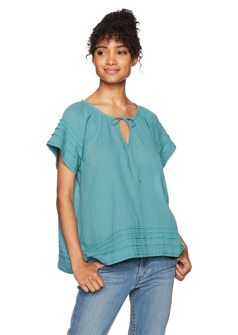 36e38bb34f4e Women s Veda Woven Top S. O Neill.  49.50  31.85. from Amazon Fashion