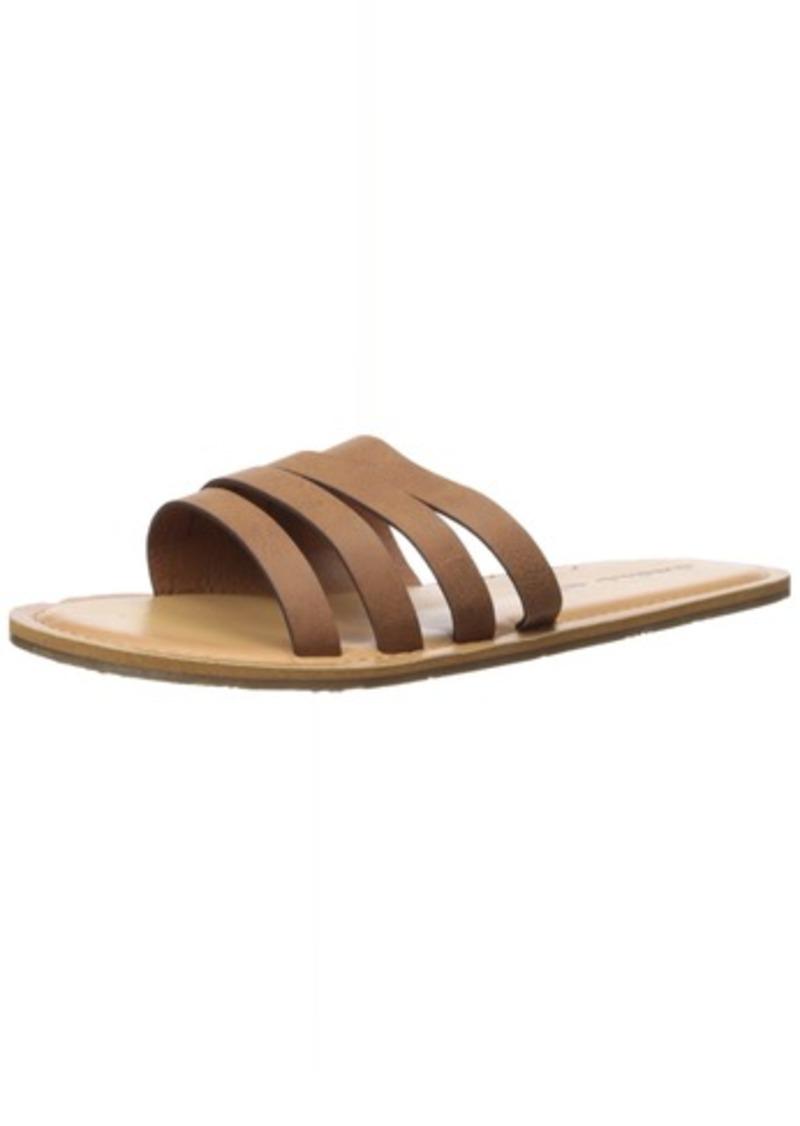 O'Neill Women's Ventura Sandals Slide   Regular US