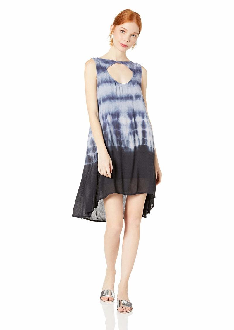 O'NEILL Women's Zoe Woven Tank Dress  L